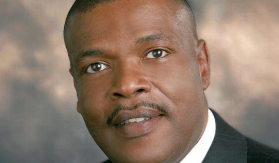 Dr. John Covington